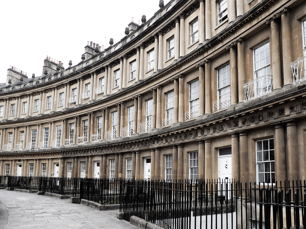 Bath UK travel guide, review, travel diaries