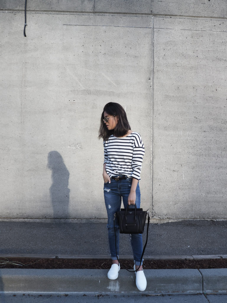 Transitional Pieces that are Staple and Fun