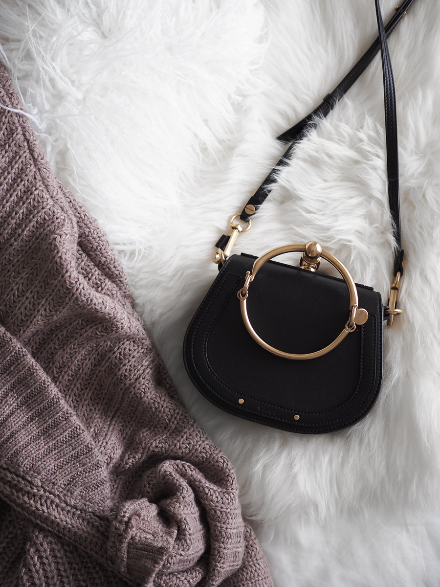 Chloe Small Nile Bag Review